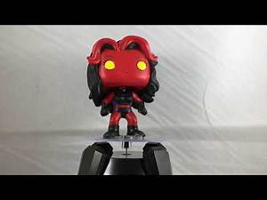 Funko POP! Unboxing Video - Red She Hulk (San Diego Comic Con)