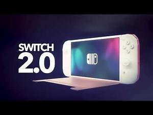 Nintendo Switch Pro 2020