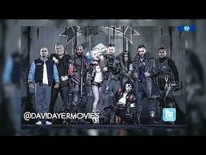 Movie News: Cara Delevingne features in new 'Suicide Squad' rumours