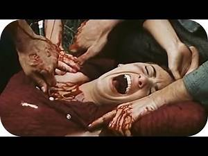 Most Disturbing Movies pt. 1: Cannibal Holocaust, Martyrs and more...