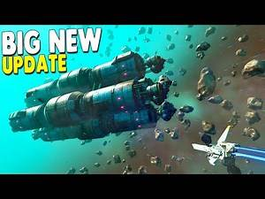 NEW Return to NO MAN'S SKY - New Desolation Update Multiplayer Gameplay