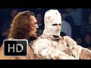 Worst Wrestling Gimmicks Of All Time! Camey's Corner; The Yeti, Tugboat, Rapping John Cena?