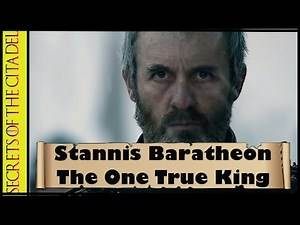 Game of Thrones Character Profile: Stannis Baratheon