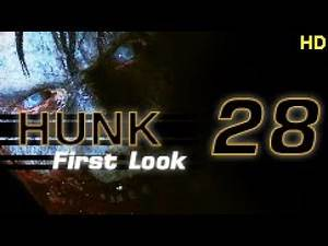 Resident Evil 2 (2019) Remake. HUNK The 4th Survivor. (First Look) PC. CO-OP Commentary. Part 28
