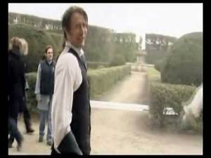Mads Mikkelsen - A Royal Affair Behind The Scenes