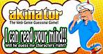 Let's Play Akinator 아키네이터 - The Web Genie Guessing Game!! I WILL READ YOUR MIND!!?!?!!