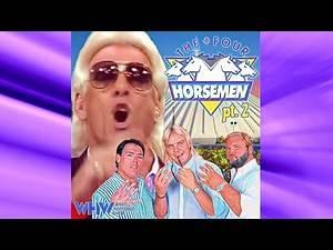 WHW #22: The Four Horsemen, Part II