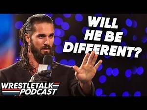 What Next For Seth Rollins?! WWE SmackDown Feb. 12, 2021 Review | WrestleTalk Podcast