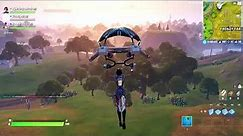 Battle Lab Fortnite Gameplay