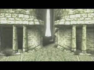 Shadow of the Colossus - Radical Dreamer's SotC hacking video