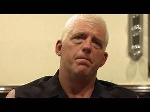 Dustin Rhodes reflects on his fitting tribute to The American Dream: Exclusive, Nov. 25, 2017