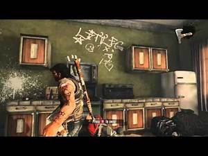 Ride To Hell Retribution Part 9 Dead End Sheriff Walkthrough Lets Play Tutorial Guide