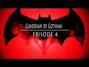 Batman: The Telltale Series - Full Episode 4 Guardian of Gotham (LIVE) Brutal Playthrough