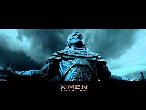 [MFT] X-Men Apocalypse Trailer Music Ghostwriter - In for The Kill From