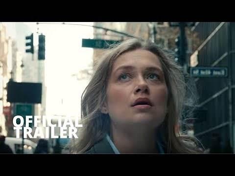 RUN Official Trailer 2 (NEW 2020) Sarah Paulson, Thriller, HBO TV Series HD