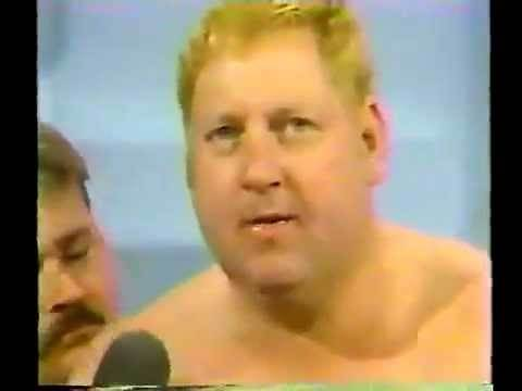 "Best Promos - Dick Murdoch ""You're stealing my lines!"""