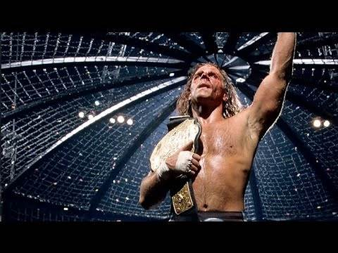 shawn michaels best moments (1994-2000)