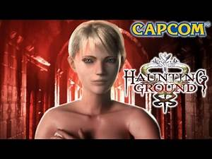 Haunting Ground PS2 | Blind In-depth Playthrough Part 1 | A CAPCOM Horror Game
