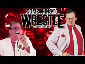 Bruce Prichard Shoots on Why Jim Cornette didn't work out as a commentator