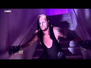 Hell in a Cell Preview Show: Kane vs. The Undertaker