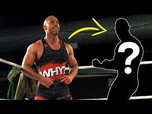 Why I'm Wearing New Wrestling Gear For My In-Ring Comeback!