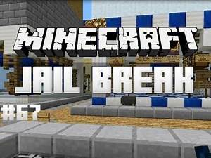 Minecraft Jail Break: Episode 67 - Awesome People!