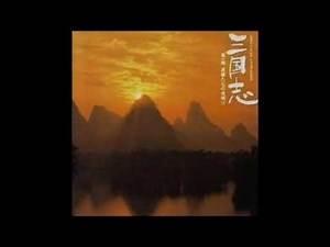 Seiji Yokoyama - Sangokushi Daiichibu ~ Eiyuutachi no Yoake / 横山 菁児 - 三国志・第一部~英雄たちの夜明け (FULL OST)
