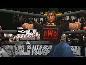 nL Highlights - STABLE WARS! [WCW/nWo: Revenge]