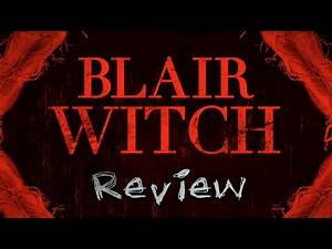 Blair Witch (2016): Review
