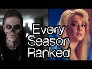 Ranking Every American Horror Story Season From Worst to Best