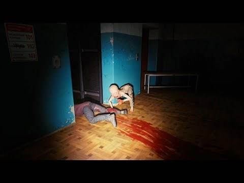 The New Photo Realistic HORROR GAME.. | Twin Soul