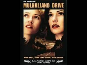 Mark Kermode - Mulholland Drive (written review)