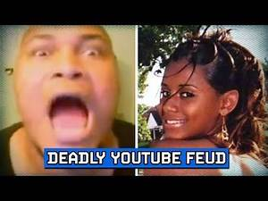 A Vicious YouTube Feud Turned Murder-Suicide: Tony48219