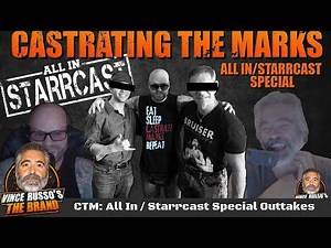 Conversations With Mr. Russo: The All In/Starrcast Special Outtakes