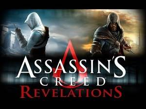 Assassin s Creed Revelations: The Story of Desmond So Far - UK [HD]