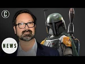 Boba Fett Movie in the Works with Logan Director James Mangold