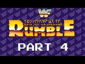 Let's Play WWF Royal Rumble, Part 4: Breathtaking Guys