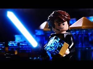 Lego Star Wars Stop Motions SE. 3 Ep. 18: The Holocron Vault