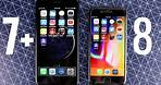 iPhone 7 Plus vs iPhone 8 Speed Test!