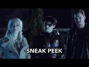 Titans Season 2 Sneak Peek #2 (HD) DC Universe