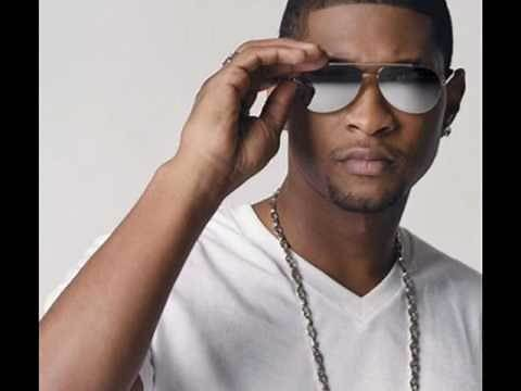 Usher - His Mistakes (with lyrics)