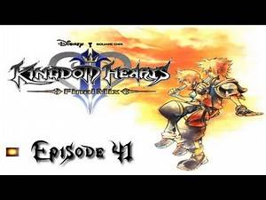 Let's Play Kingdom Hearts II Final Mix Episode 41 :: Guardians of Destiny