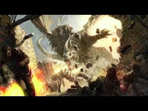 Wrath of the Titans (2012) Chimera Feature