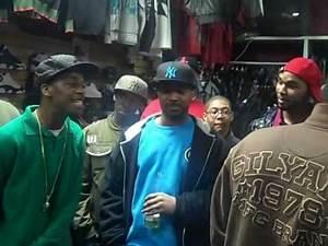 New Haven Rap Battle round 1 Clint-Gee vs Lil Jeff