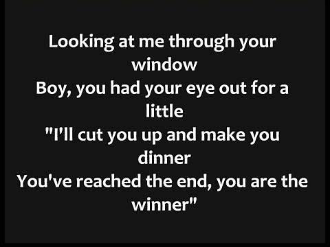 Melanie Martinez - Tag, you're It Lyrics