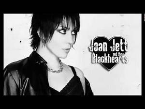 Joan Jett And The Blackhearts - Real Wild Child - Lyrics