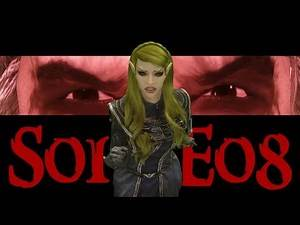 Evil Skyrim #8 - Season 1 - A Gift For the Jarl