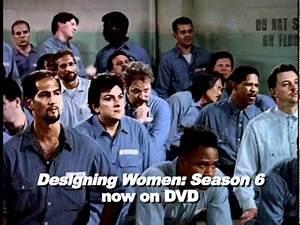 Designing Women: Season Six (1/1) 1991
