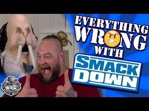 WWE Smackdown 9/11/20 Full Results | SmackDown Sept 11 2020 Review | SmackDown 9/11/20 Highlights