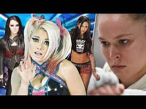 Alexa Bliss' WWE Stable Includes RETURNING Women? (Ronda Rousey Running OUT OF TIME) Wrestling News